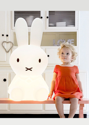 Mr. Maria Miffy Lamp (XL)